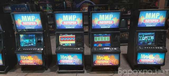 Продам: Игровые автоматы игрософт