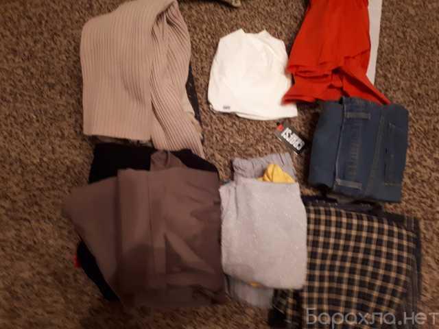 Продам: Пакет фирменных вещей на 42-44