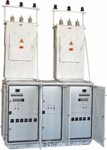 Продам: Комплектные трансформаторные подстанции