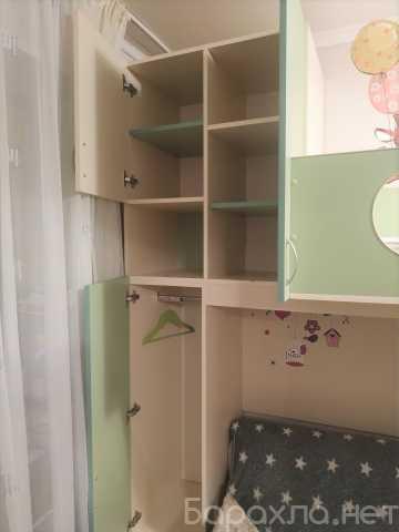 Продам: Детская кровать-чердак