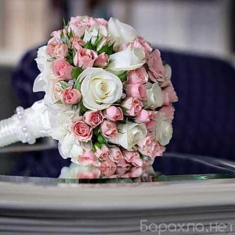 Продам: Букет невесты в Губкине