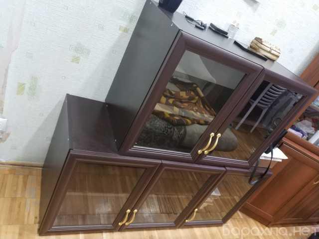 Продам: Красивые объём Два оригинальных шкафчика