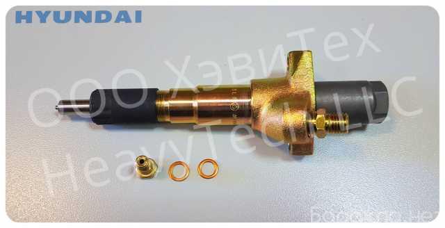 Продам: XKBH-02154 Форсунка