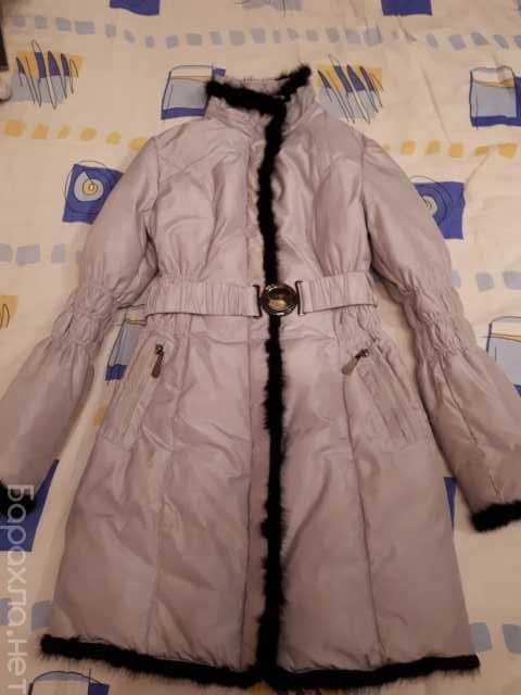 Продам: Пальто женское демисезонное 44 раз