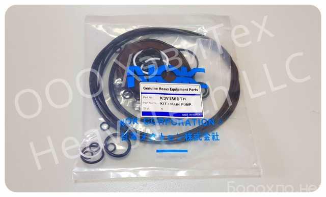 Продам: K3V180-DT-BK Ремкомплект