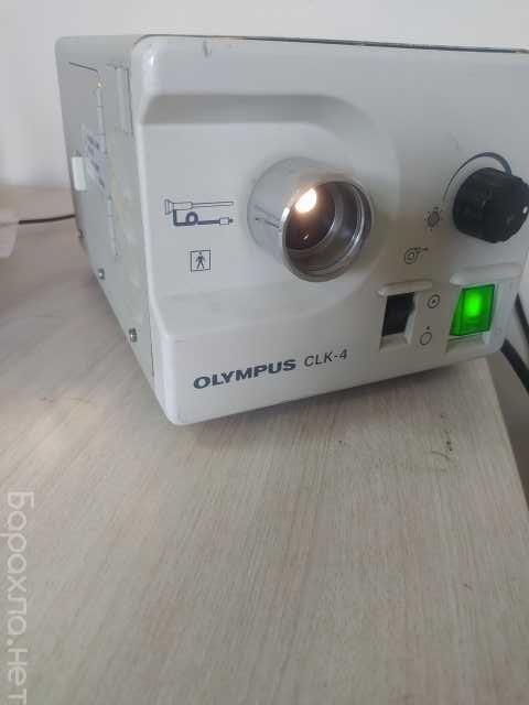 Продам: Осветитель Olympus clk-4