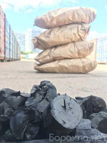 Продам: Уголь березовый для шашлыка