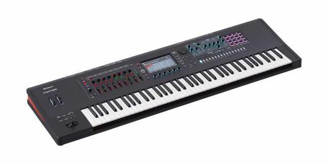 Продам: Roland FANTOM 7 76-Key Music Workstation