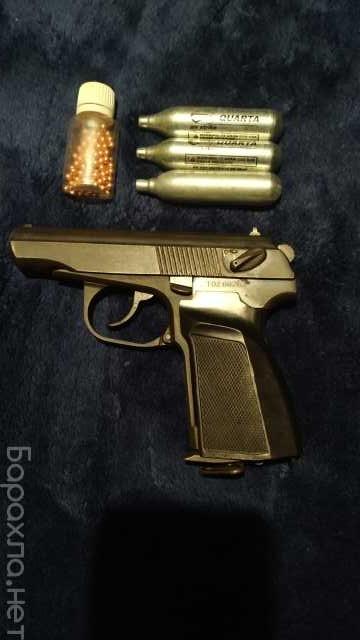 Продам: Пневматический пистолет ПМ