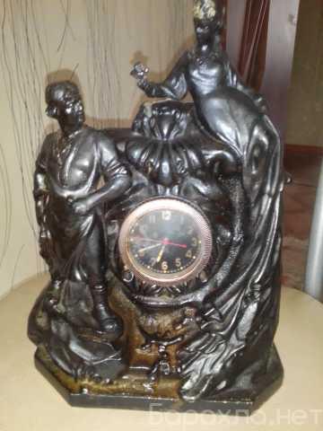 Продам: настольные часы