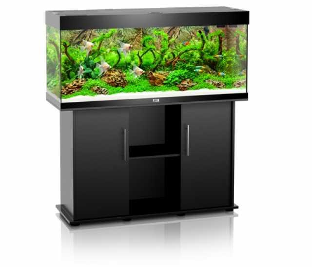 Продам: аквариум 250 литров с тумбой