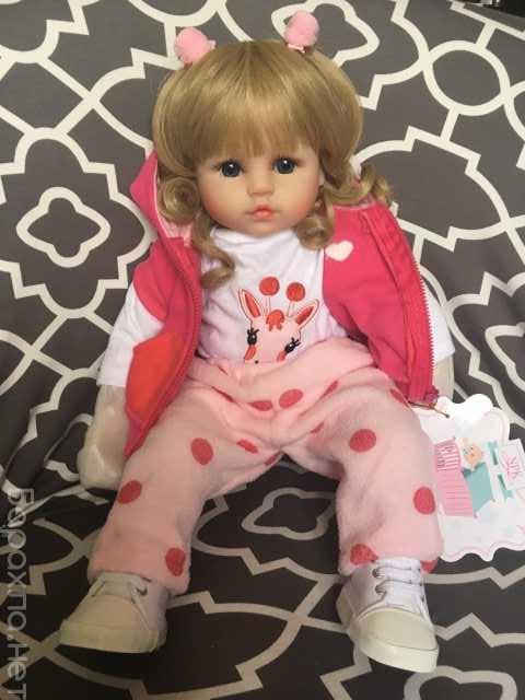 Продам: Куклы реборн, пупс, новые