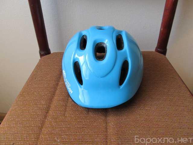 Продам: Велошлем детский