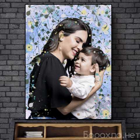 Продам: Картины на холсте по фото