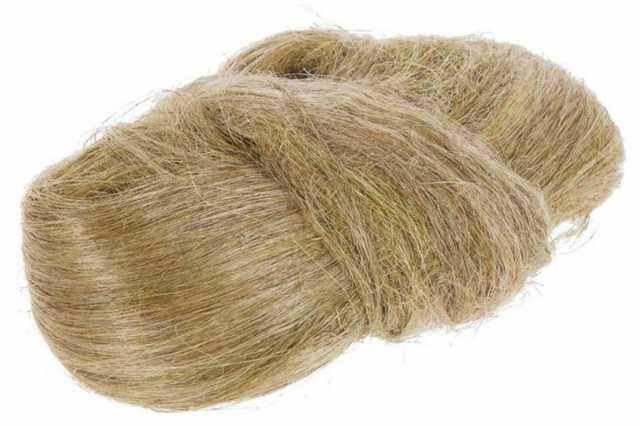 Продам: Сантехническое льняное волокно