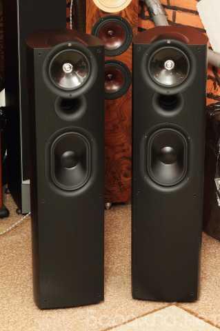 Продам: акустика KEF Q7