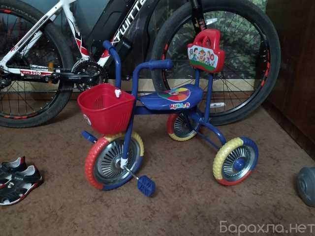 Продам: Велосипед Kinder 3-х колесный