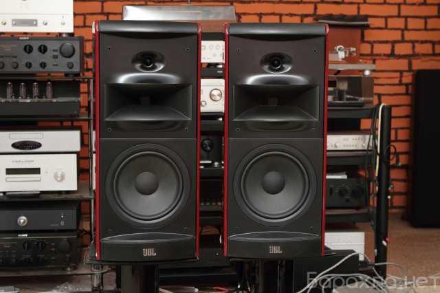 Продам: Акустика JBL LS40(1298)