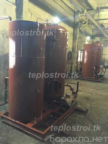 Продам: Водоподготовительная установка ВПУ-2,5