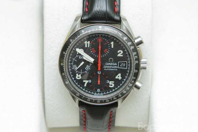 Продам: Omega Speedmaster 3513.53.00, mark 40