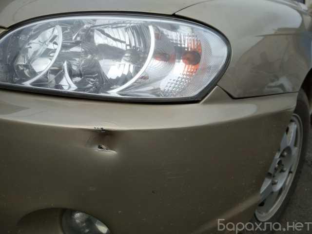 Предложение: Кузовной ремонт в Красносельском районе