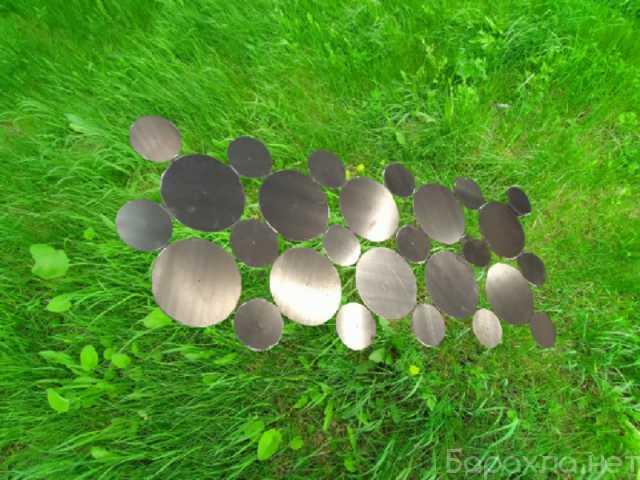 Продам: Листовая медь латунь алюминий