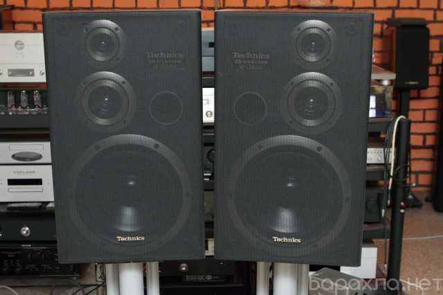 Продам: Акустика Technics SB-CD120