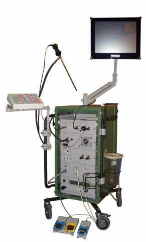 Продам: Комплекс Эндохирургический мобильный КСТ