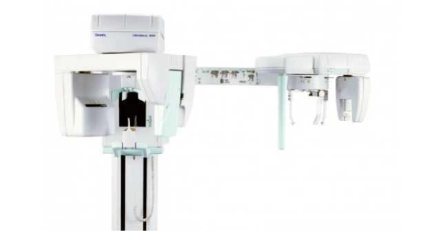 Продам: Аппарат рентгеновский панорамный цифрово