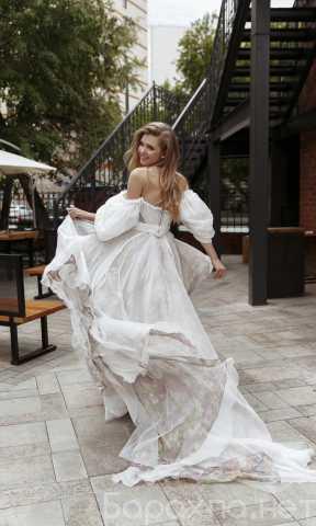 Продам: Свадебное платье Хилари от Rara Avis