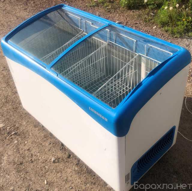 Продам: Liebherr GTI 4303 мороз. ларь. Доставка