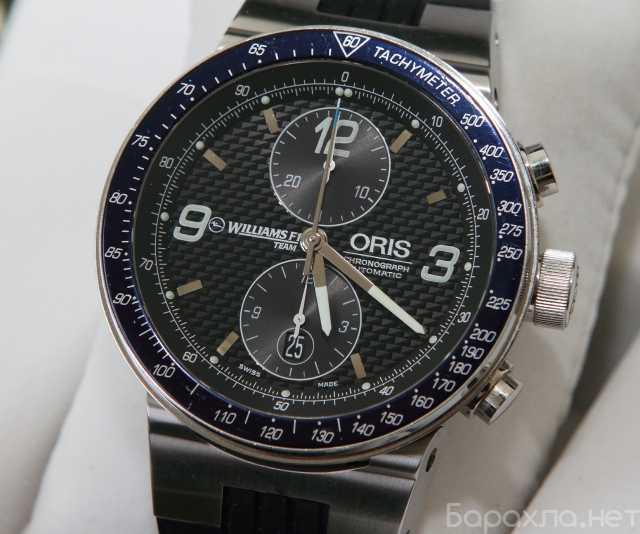 Продам: Часы Oris 7563