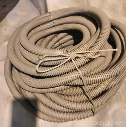 Продам: Гофра для прокладки кабеля