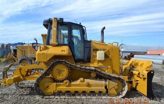 Продам: Продам бульдозер Caterpillar D6N XL
