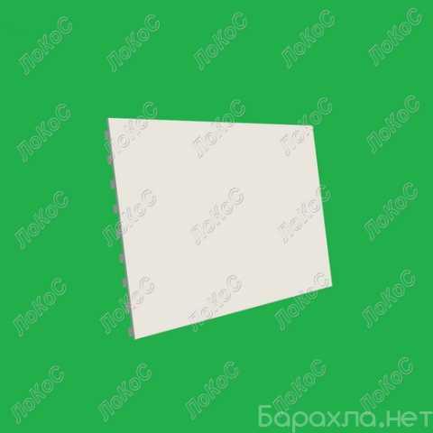 Продам: Панель (стенка) для стеллажа 450*1200мм