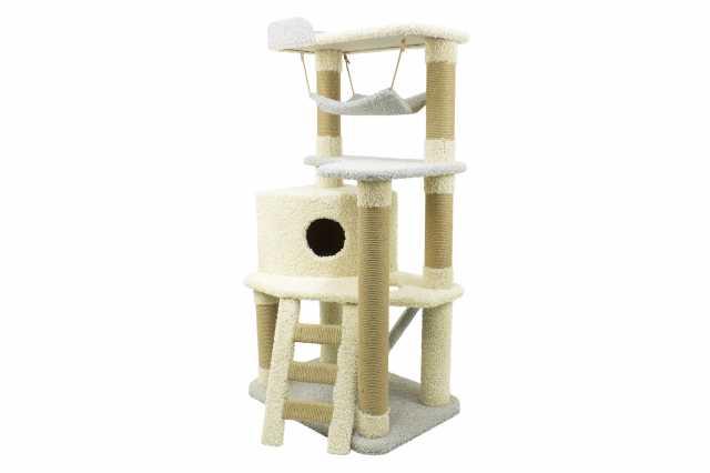 Продам: Домик для кошки, новый игровой комплекс