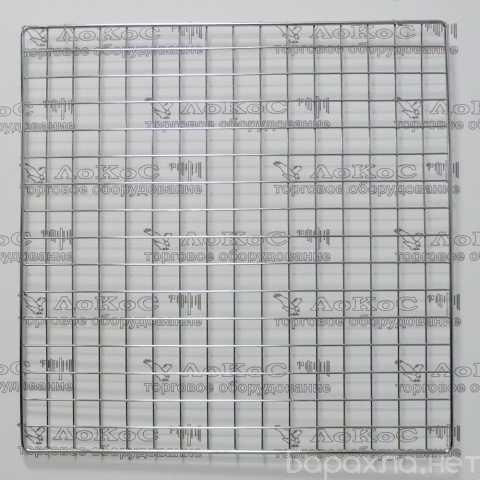 Продам: сетка торговая 1500х600 мм, хром