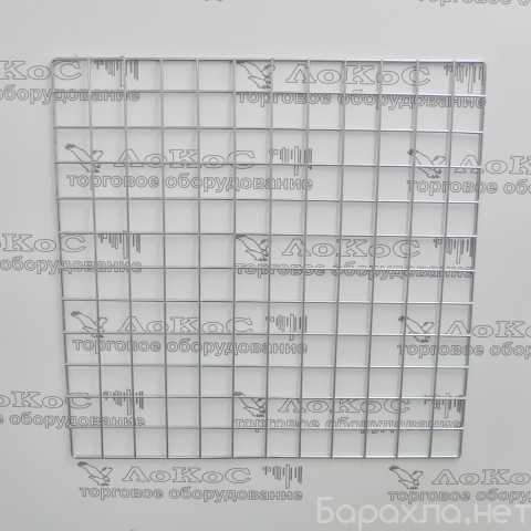 Продам: сетка торговая 600х600-5х4 мм, цинк