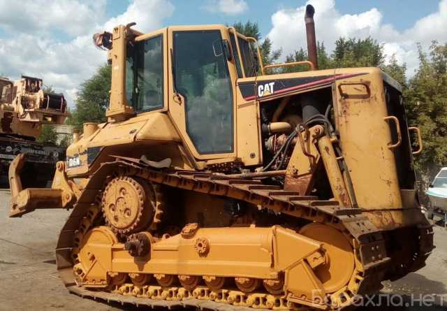 Продам: Продам бульдозер Cat D6N XL