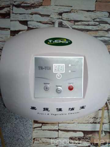 Продам: озонатор - качественное питание и