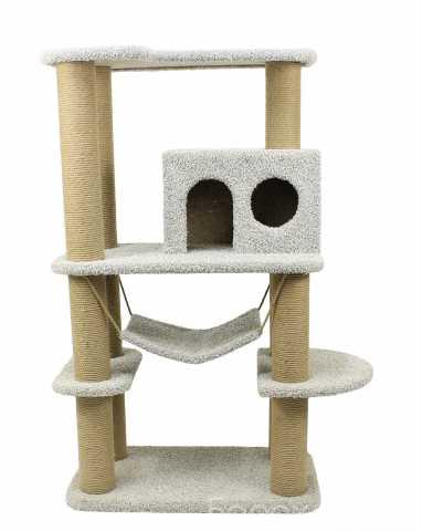 Продам: Домик для кошки, игровой комплекс для ко