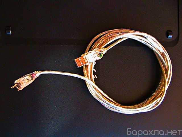 Продам: USB кабель бу для принтеров Canon