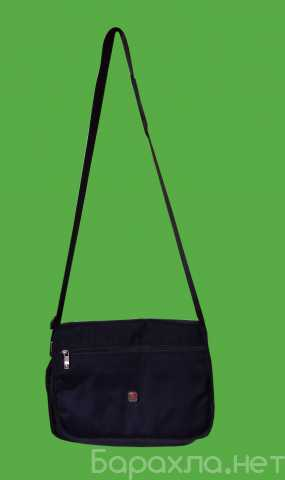 Продам: сумка наплечная крос-боди новая