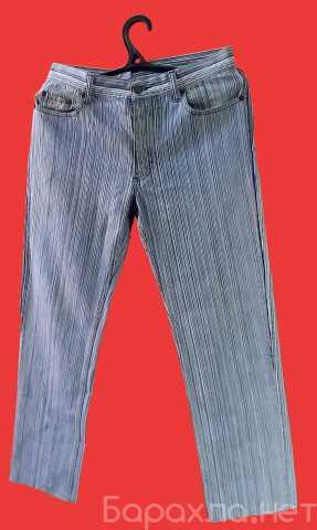 Продам: джинсы хлопок бу в отл. сост. из Италии