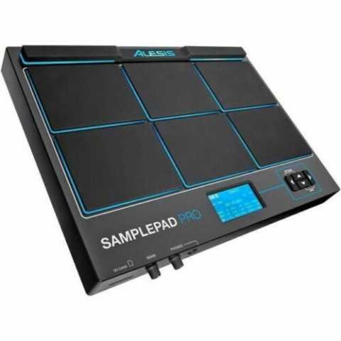 Продам: Alesis Sample Pad Pro: перкуссионный пэд