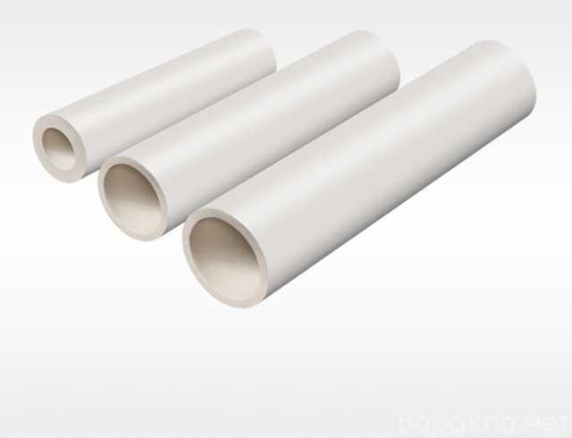 Продам: Трубка керамическая термостойкая