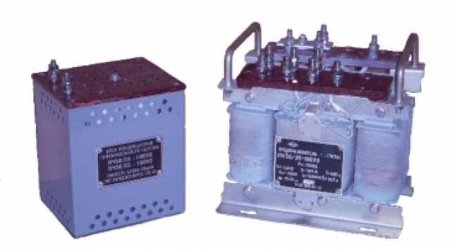 Продам: Трансформаторы промышленного назначения