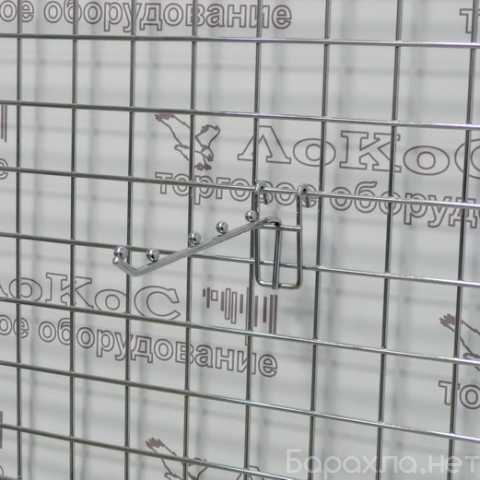 Продам: Кронштейн на сетку прямой 5 шариков