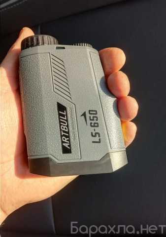 Продам: Новый !!! Лазерный дальномер