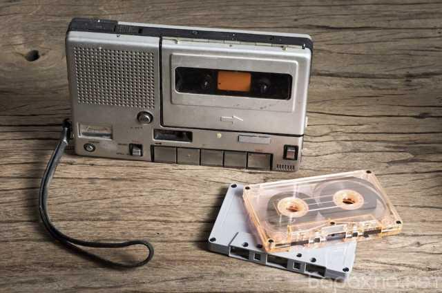 Куплю: Аудиокассеты и др
